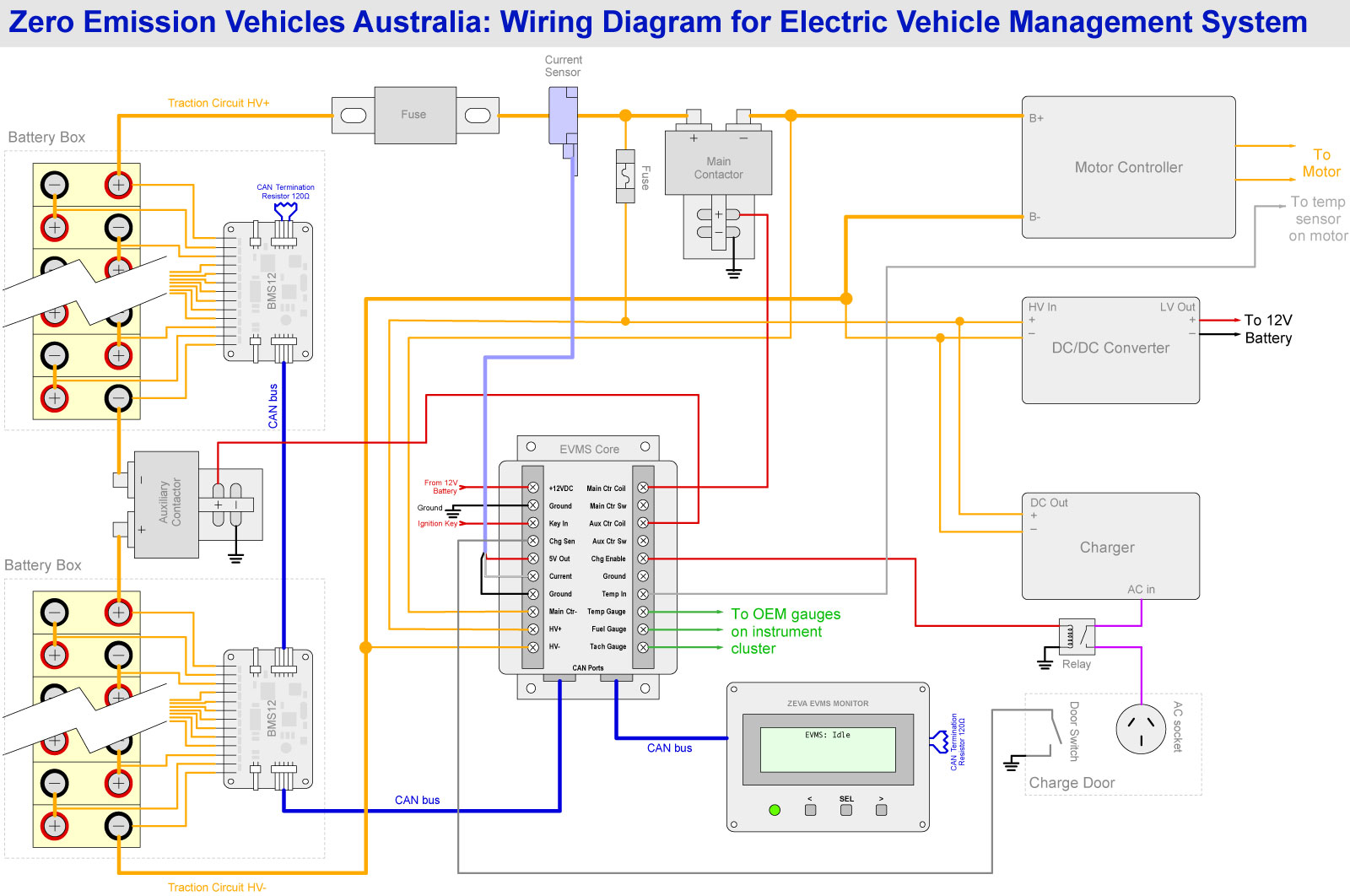 Ev Charger Wiring Diagram Library Note That This Does Not Include Inertia Switch Crash Sensor Which Should